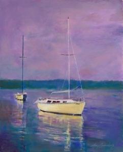 Amy-Cummins-AJCSGolden-Sailboats1
