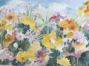 Lea-Sloan-Wild-Flowers