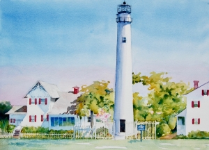 Fenwick Island Lighthouse #1