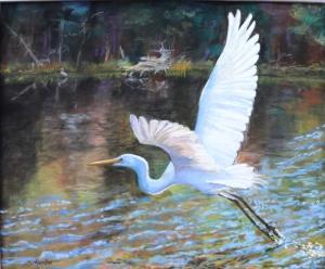 Sandra-Alanko-Egret