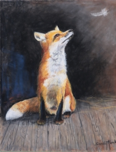 Sandra-Alanko-Fox-and-Feather